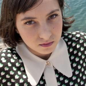 Cristina Quesada 2