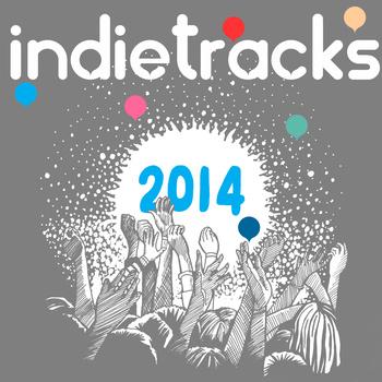 Indietracks 2014 compilation