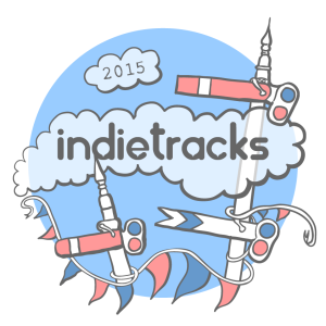 Indietracks 2015 compilation