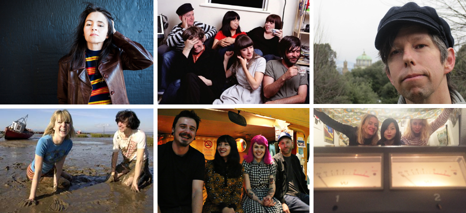 Indietracks second announcements